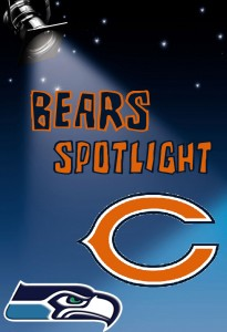 Bears Spotlight